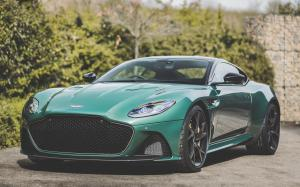 "Aston Martin DBS ""59"" by Q 2019 года"