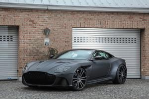 2019 Aston Martin DBS Superleggera by Wheelsandmore