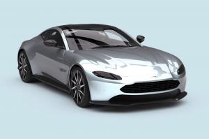 2019 Aston Martin Vantage by Revenant Automotive