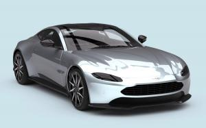 Aston Martin Vantage by Revenant Automotive 2019 года