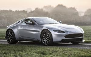 Aston Martin Vantage by Revenant Automotive '2020