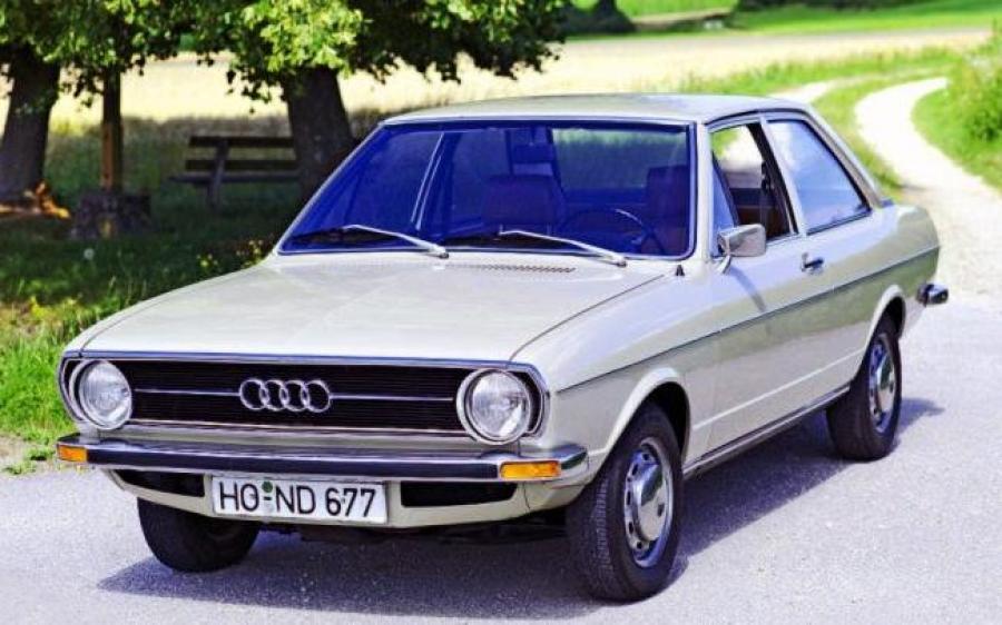 Audi 80: фото моделей с 1966 года по наше время. VERcity