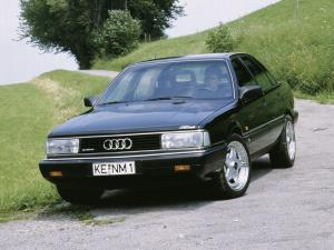 1988 Audi 200 Quattro by ABT