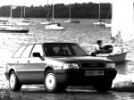 Audi 80 TDI Estate 1991 года