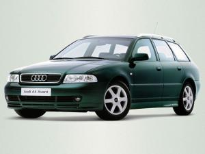1995 Audi A4 Avant by Votex