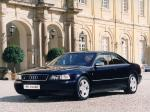 Audi A8 Coupe by IVM-Automotive 1997 года