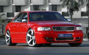 Audi S8 by JMS 1999 года