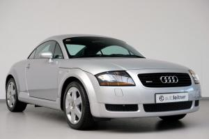 2000 Audi TT Coupe 1.8 Turbo Quattro