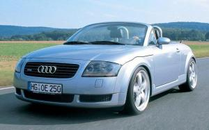Audi TT Roadster by Oettinger 2000 года