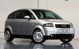 Audi A2 by ABT 2001 года