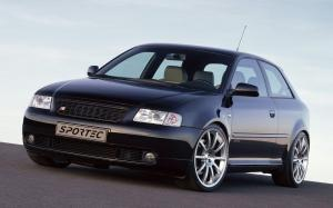 Audi A3 by Sportec 2001 года