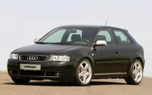 Audi S3 by Oettinger (8L) '2001