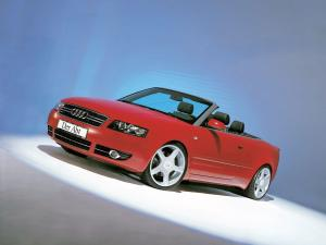 2002 Audi AS4 Cabriolet by ABT