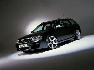 2002 Audi RS6 Avant by ABT