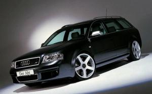 Audi RS6 Avant by ABT (4B, C5) '2002