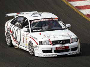Audi RS6 Competition SCCA World Challenge 2003 года