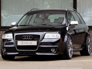 2004 Audi RS6 Avant by Hofele Design