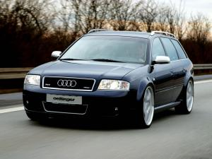 2004 Audi RS6 Avant by Oettinger