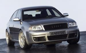 Audi RS600 by Sportec 2004 года
