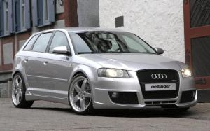 Audi A3 Sportback by Oettinger 2005 года
