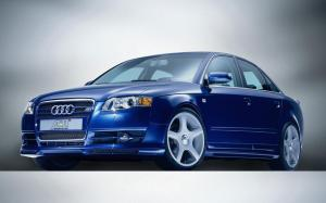 Audi AS4 Sedan by ABT 2005 года