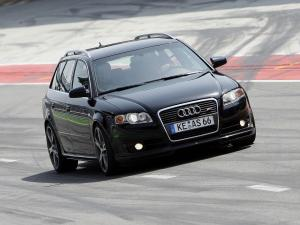 2005 Audi AS4-R Avant by ABT