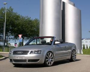 2006 Audi A4 Cabriolet by MTM