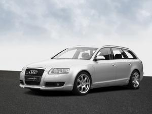 2006 Audi A6 Avant by Nothelle