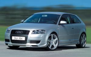 Audi AS3 by ABT 2006 года