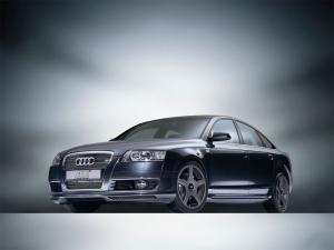 2006 Audi AS6 by ABT