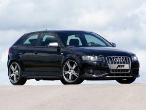 2006 Audi S3 by ABT