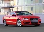 Audi A5 Coupe 2.0T 2007 года