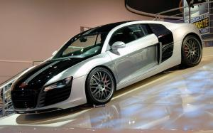 Audi R8 by APR 2007 года