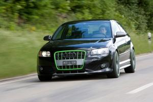 2007 Audi RS300 by Sportec
