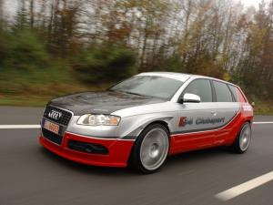 2007 Audi S4 Avant Clubsport by MTM