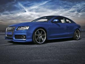 2007 Audi S5 Coupe by JMS