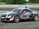Audi TT Bimoto Record Car by MTM 2007 года