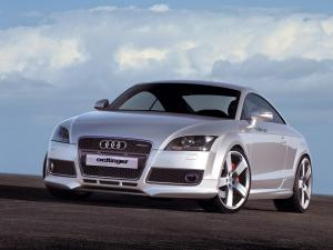 2007 Audi TT Coupe by Oettinger
