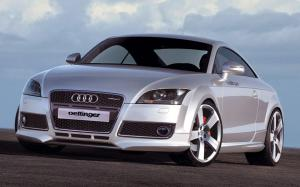 Audi TT Coupe by Oettinger 2007 года