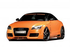 2007 Audi TT Coupe by Rieger