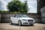 Audi A3 2.0 TDI S-Line Cabriolet 2008 года