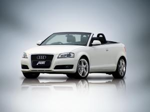 2008 Audi A3 Cabriolet by ABT