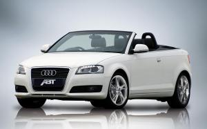 Audi A3 Cabriolet by ABT 2008 года