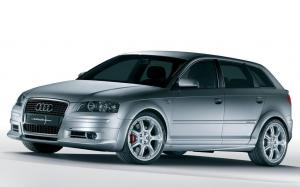 Audi A3 Sportback by Nothelle 2008 года