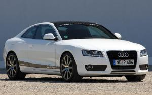 Audi A5 Coupe Clubsport by MTM 2008 года