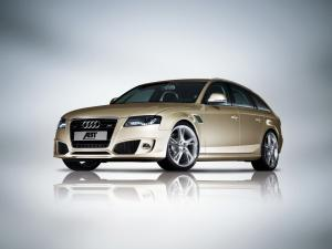 2008 Audi AS4 Avant by ABT