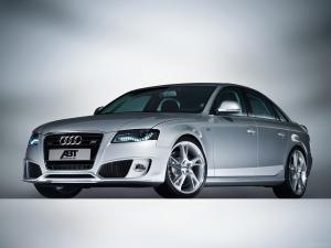 2008 Audi AS4 Sedan by ABT