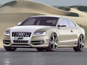 2008 Audi AS5 Coupe by ABT