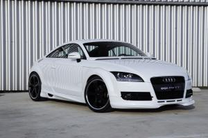2008 Audi TT PS Coupe by PPI Automotive