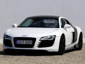 2008 Audi R8 R Supercharged by MTM